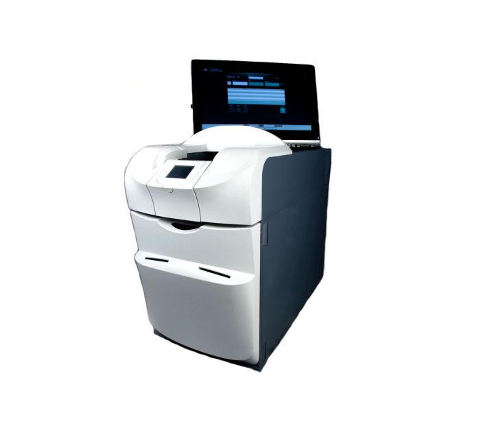 CM18 Teller Cash Recycler Machine With Optional Computer