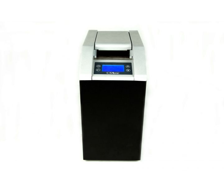CS1One Cash Loss Prevention System Machine Front