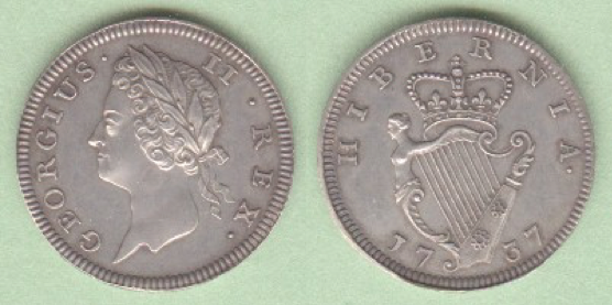 The Evolution of Irish Money | Money Point