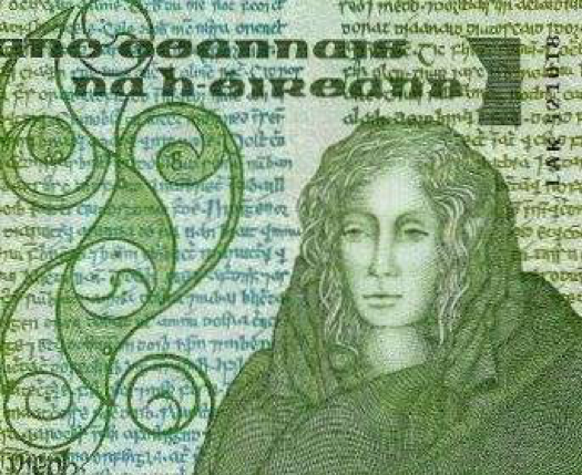 The Evolution Of Irish Money Money Point